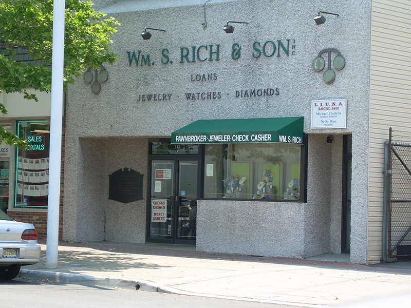 Wm S Rich and Son store photo